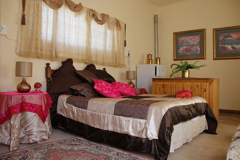 Isidingo Bed & Breakfast - Double Room