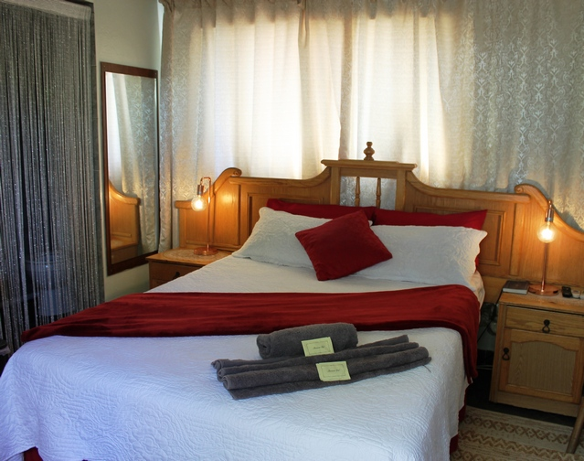 Isidingo B&B - De Aar Accommodation